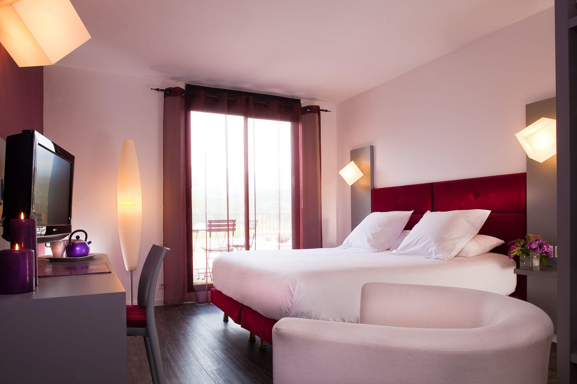 Hotel spa et restaurant des gorges du verdon - Chambre d hotes gorges du verdon ...