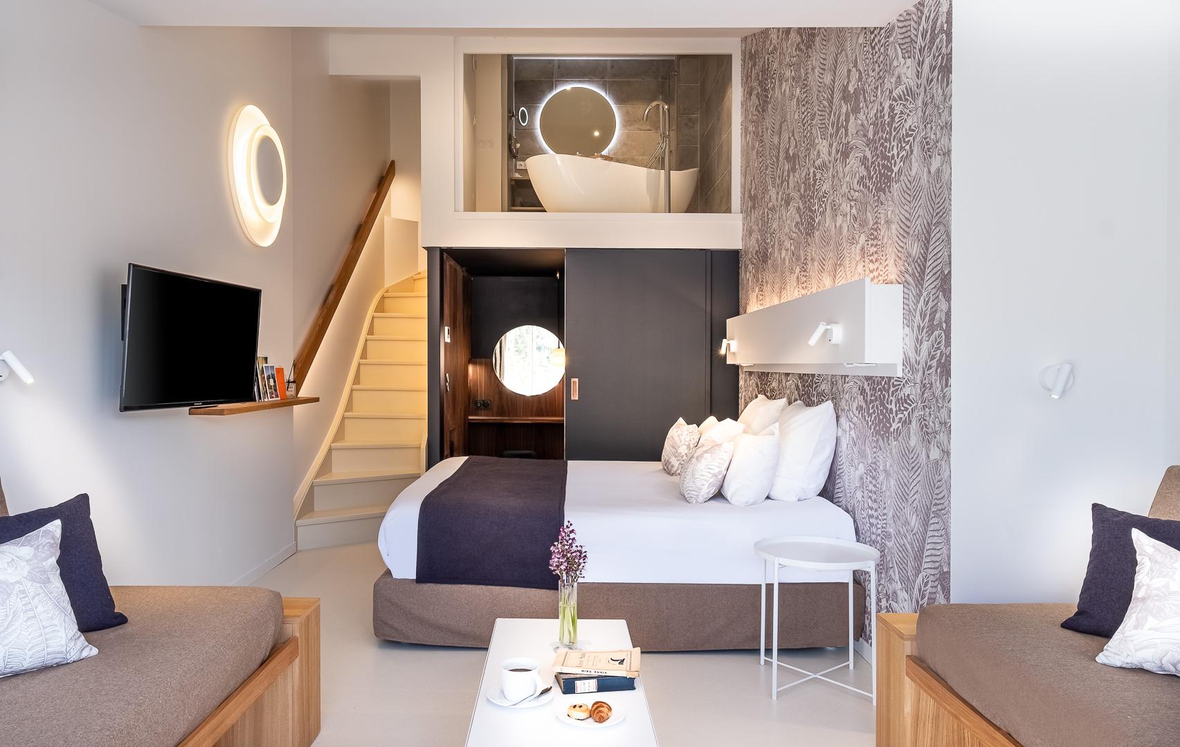 Chambre duplex hotel moustiers sainte marie - Chambre d hotes gorges du verdon ...